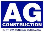 AG const